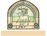 Ristorante Osteria Del Conte